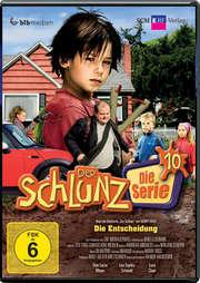 DVD: Der Schlunz - Die Serie 10