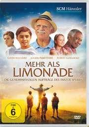 DVD: Mehr als Limonade