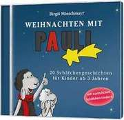 CD: Weihnachten mit Pauli