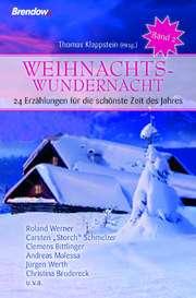 Weihnachtswundernacht - Band 2