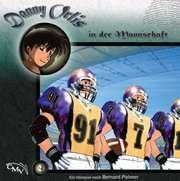 Danny Orlis in der Mannschaft