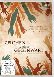DVD: Zeichen seiner Gegenwart