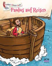 Paulus auf Reisen - 5er-Pack