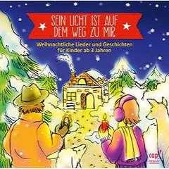 CD: Sein Licht ist auf dem Weg zu mir