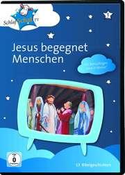 Jesus begegnet Menschen
