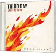 CD: Lead Us Back