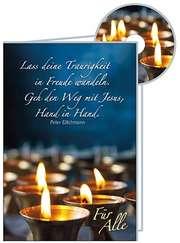 CD-Card: Für Alle - neutral
