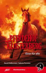 Pferdehof Klosterberg - Einer für alle (2)