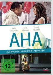 DVD: AHA
