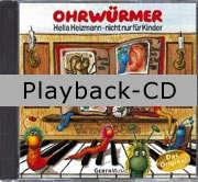 Playback-CD: Ohrwürmer