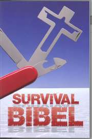 Survival Bibel - NT