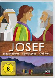 DVD: Josef
