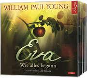 Hörbuch: Eva (7 CDs)