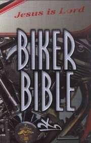 Biker Bibel - englisch