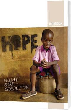 Songbook: Hope - Eine afrikanische Geschichte