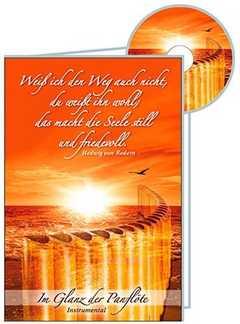 CD-Card: Weiß ich den Weg auch nicht - Gute Besserung