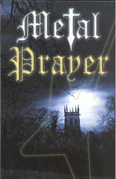 Metal Prayer - deutsch