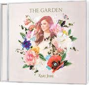 CD: The Garden
