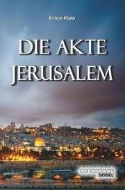 Die Akte Jerusalem
