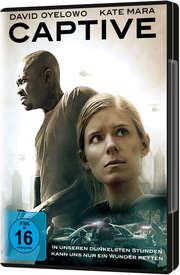 DVD: Captive