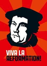 Viva La Reformation! - 10er Set
