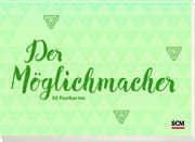 Der Möglichmacher - Postkartenbuch