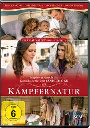 DVD: Kämpfernatur