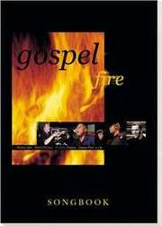 Gospel Fire (Chorpartitur)