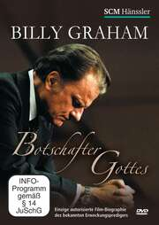 DVD: Billy Graham