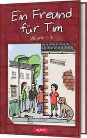Ein Freund für Tim
